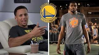 FUNNY Golden State Warriors Commercials Ft  Steph Curry, Draymond Green, Kevin Durant