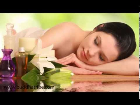 Aromatherapy | Healing & Relaxing Spa Music for Wellbeing and Harmony