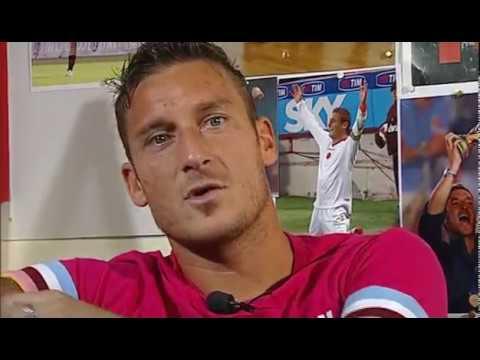 Francesco Totti - i miei gol