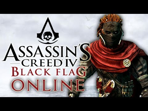 Assassin's Creed 4: Multiplayer -