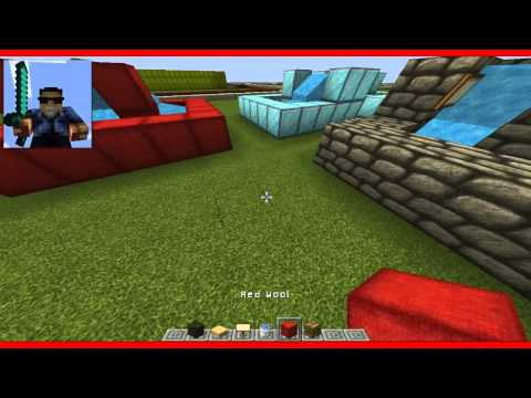 afk pool minecraft part 2