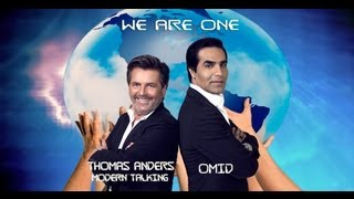 Omid &Thomas Anders Official Documantry