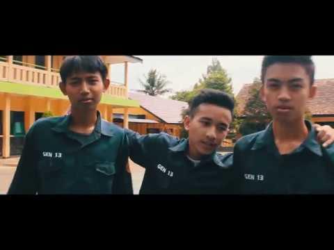 Fracture of Friendship - Short Movie SMKN 1 Cibadak