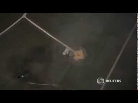Прототип Многоразовой Ракеты Grasshopper Покорил Новую Высоту