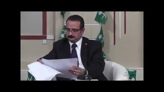 محاضرة: استخدامات الشباب السعودي لوسائط الإعلام الحديد وانعكاساتها على التماسك الأسري