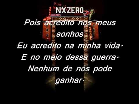 Nx zero - Onde estiver (legendado)