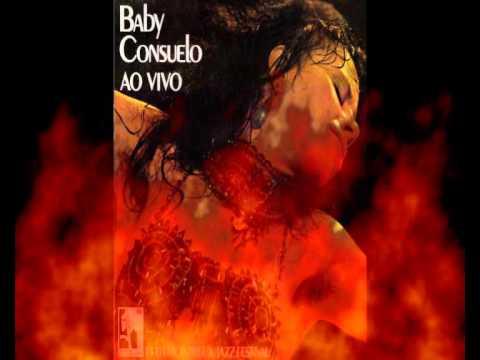 Baby Consuelo - Ao Vivo (14th Montreux Jazz Festival)