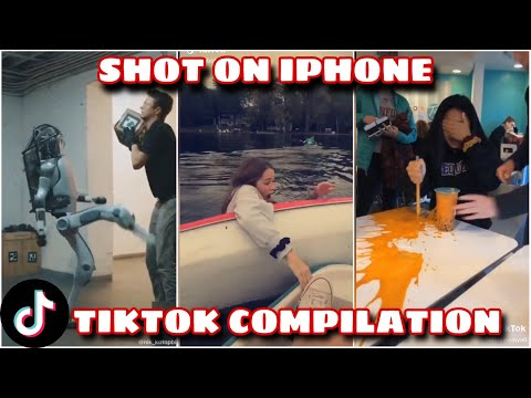 Shot on iPhone Meme TikTok Compilation || Funny Fails Tiktok Compilation || Best Fails Compilation