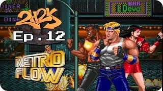 [Retro Flow Ep.12 - Streets Of Rage]