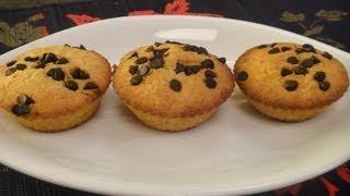 Chocolate Mawa Cupcakes..