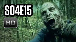 The Walking Dead 4 Temporada Episódio 15 Promo Legendado
