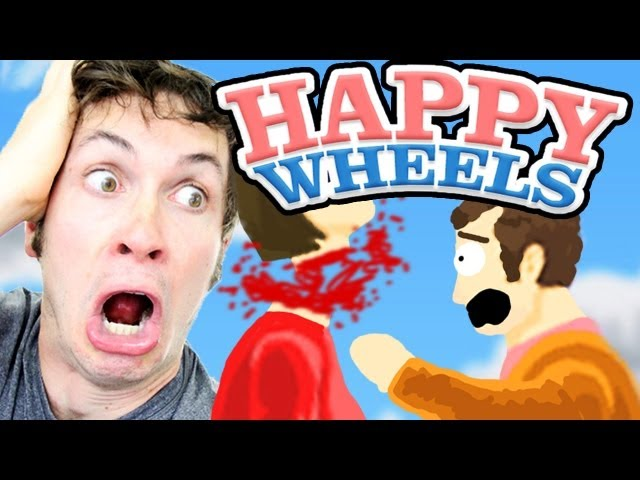 GIRLFRIEND - Happy Wheels