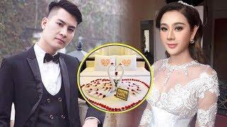 Cô dâu Lâm Khánh Chi tiết lộ điều bất ngờ trong đêm tân hôn với chồng trẻ