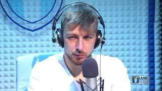 Francesco Acerbi a Lazio Style Radio