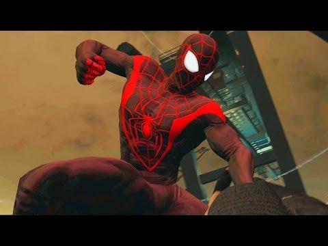 The Amazing Spider-Man 2 #04: Balada com a Gata Negra (Black Cat / Felícia Hardy) - Playstation 4