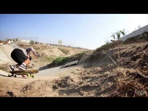 Gravity Skateboards - Ditches for Days