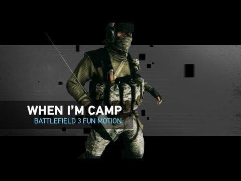 When I'm Camp