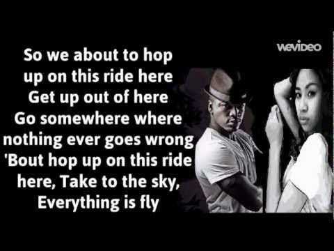 Jessica Sanchez feat. Ne-Yo - Tonight (Lyrics On Screen)