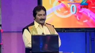 Attagasam Spl Game shows full hd youtube video 26-04-13 | Zee tamil tv shows singer mano spl game show