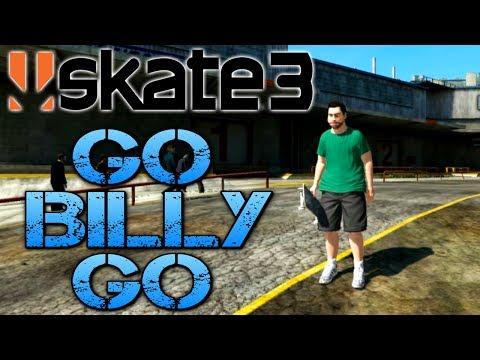 Skate 3 - Part 9 | GO BILLY GO!