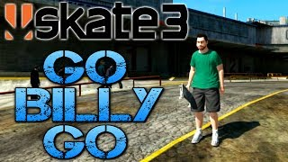 Skate 3 - Part 9 | GO BILLY GO!