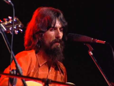 George Harrison - Here comes the sun (Subtitulada)