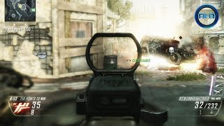 """POD"" Gameplay Black Ops 2 Multiplayer New APOCALYPSE"