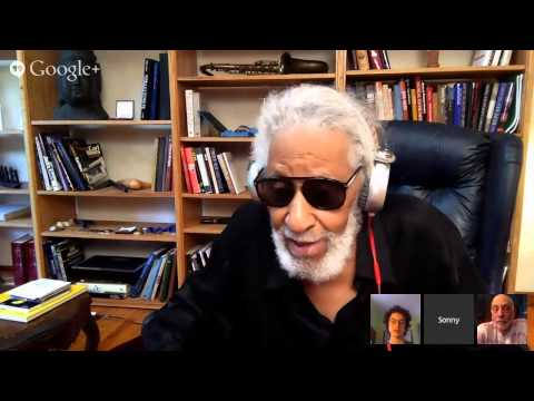 Sonny Rollins – My Practice Routine and Role Models