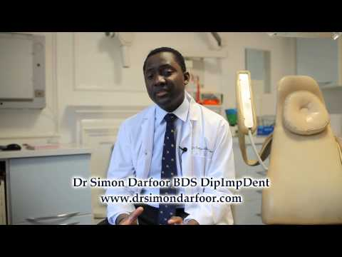 What are the advantages of dental implants? - Dr. Simon Darfoor