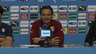 "Prandelli: ""Lunga vita a Mourinho!"" - Mondiali 2014"