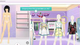 Stardoll- How To Get Freeclothes Of Your Choice NO HACK OR