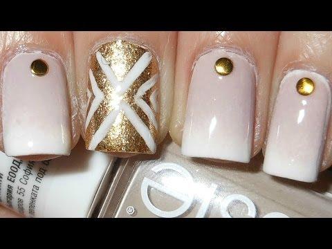 Zendaya Inspired Nails | Spring 2014 Nail Trend