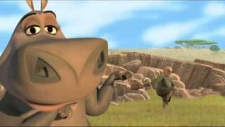 Madagascar 2 Il Video Musicale Di Will.I.Am
