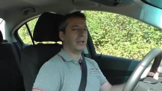 Chevrolet Cruze 1.8 GPL Test Drive Da HDmagazine.it