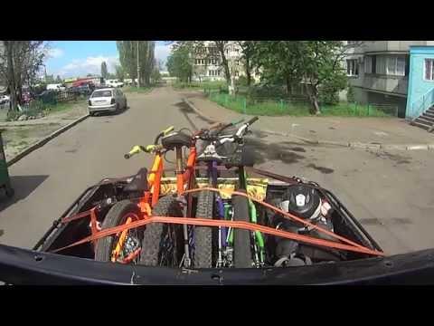 VD Bike Park Водяники