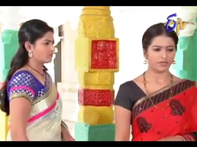 Bharyamani - భార్యామణి - 14th May 2014 - Episode No 1582