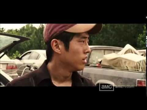 The Walking Dead Season 2 Trailer - Xem phim Xác sống 2 Vietsub HD