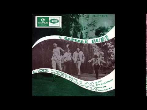 The Terwellows & Sanisah Huri -  Jauh (1967)