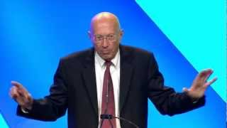 NBAA2012 Opening General Session, Part 5: Bill Crutchfield Says Business Aviation Crucial to Company's Success