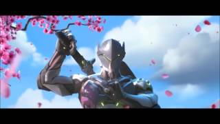 Overwatch Amv - Superhero