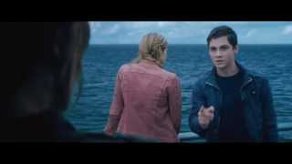 Percy Jackson: Sea Of Monsters Official Trailer #2 HD