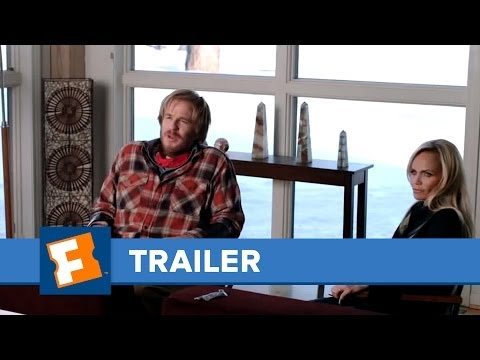 Family Weekend, Official Trailer HD, Fandango