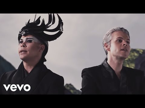 Empire Of The Sun - Way To Go