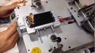 OCA Ile Samsung Galaxy S3 I9300 Ekran Cam Değişimi