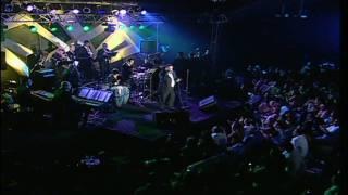 Tony Vega Fui La Carnada (En Vivo Medellin) HD