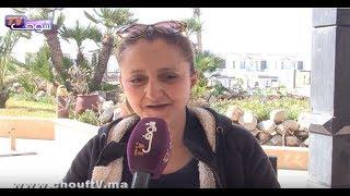 بالفيديو.. أم كلثوم المغرب تُـــفجرها..شاركت فذوفويس و ظلموني و تعرضت للإهانة  