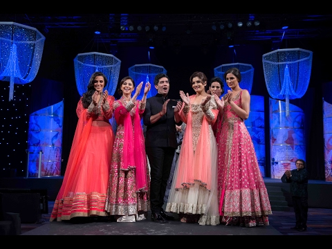 How Manish Malhotra Got His Big Break