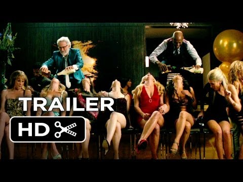 Last Vegas Official Trailer #2 (2013) - Kevin Kline, Morgan Freeman Movie HD