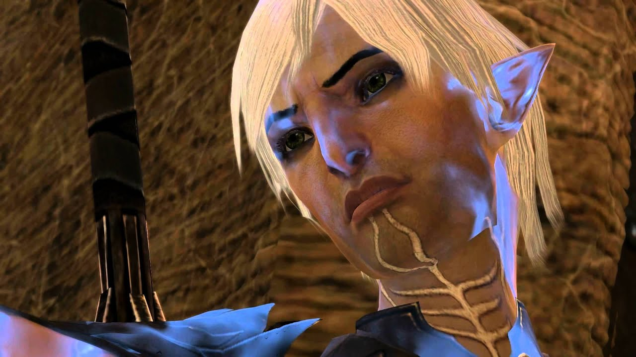 Dragon Age 2: Fenris R...