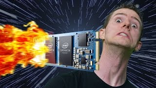 Turbocharge your SSD for $40??